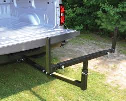 Pickup Bed Extender by Malone Monday U2014 Malone Mpg907 Axis Hitch Mounted Truck Bed