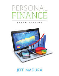 Personal Finance Plus MyLab With Pearson EText Access Card Package 6th Edition