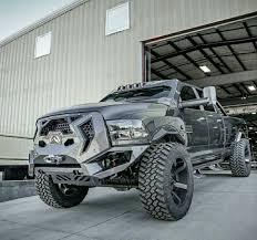 100 Bad Trucks Beast That Bumper Dodge Trucks Diesel Trucks