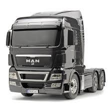 100 Tamiya Truck 114 RC MAN TGX 26540 64 XLX Model Kit 56325 Howes