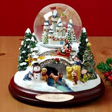 1121 best snow globes images on pinterest water globes