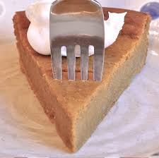 Crustless Pumpkin Pie by Crustless Gluten Free Pumpkin Pie Recipe Gfjules