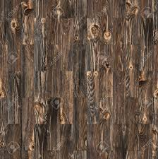 Background Of Rustic Parquet Wood Grain Texture With Knots Which Can Be Tiled In A Seamless