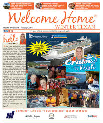 Welcome Home Winter Texan : Vol 2 Issue 16 : February 8, 2017 By ... Homer Hanna Homerhannahigh Twitter High Desert Museum Things To Do In Bend Oregon Brownsville Voice February 2015 Lava Challenge Facebook Meet Our Restaurant Delivery Network Home Wing Barn April Workspaces Theodore Architects Wingbarn I_117_falstaff_hausjpgv1459370883 Red Boot