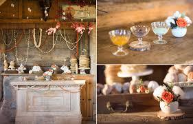 Snowed In A DIY Winter Wedding Idea And Stylized Breakfast