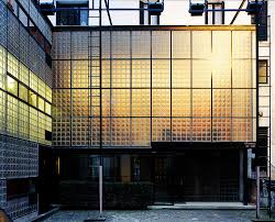100 Glass House Architecture The Virtual Splendor Of Pariss The New York Times
