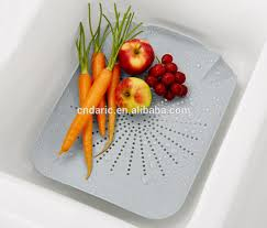 Progressive Over The Sink Colander by 100 Over The Sink Colander Stainless Steel Kitchen Sinks