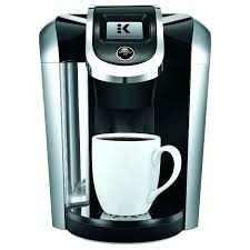 Keurig Maker Black Coffee Not Making