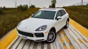 100 Porsche Truck Price 2019 Cayenne V6 Canadian First Drive Review