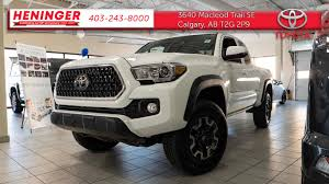 New Toyota Cars, Trucks, SUV From Heninger Toyota, Serving Calgary ... Follow These Steps When Buying A New Toyota Truck New Used Car Dealer Serving Nwa Springdale Rogers Lifted 4x4 Trucks Custom Rocky Ridge 2019 Tundra Trd Pro Explained Youtube The Best Offroad Bumper For Your Tacoma 2016 Unique Hot News Toyota Beautiful 2015 Suvs And Vans Jd Power Featured Models Sale Peoria Az Vs Old Toyotas Make An Epic Cadian 2018 Release Date Price Review