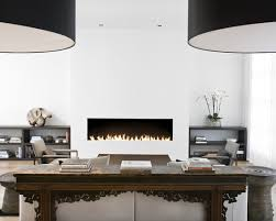 Modern Home Design With Ventless Fireplace Dining Room Vented Gas Touches Of