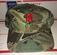 Sapp Stop Bros CAMO Hat Truck Stop Sapp REST Travel Center Cap INc ...