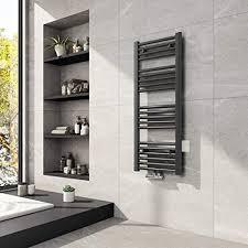 meykoers badheizkörper 1000x400mm mittelanschluss 481 watt anthrazit handtuchtrockner handtuchwärmer design heizkörper für bad heizung radiator