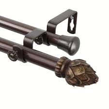 Magnetic Curtain Rod Kohls by 204 Best Crutain Rogs Images On Pinterest Double Curtains