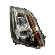 replace皰 cadillac cts 2011 2012 replacement headlight