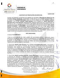 El Suscrito Isidro Pedraza Chávez Senador De La República En La