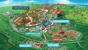 parc aquatique port aventura séjour à l hôtel el paso avec accès gratuit au portaventura park