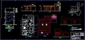 AutoCAD 2D House Plans AutoCAD 2D Training Course