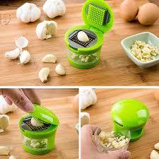 presse cuisine cuisine pratique gadgets gingembre broyeur d ail presse pilon mini