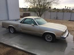 50 Best Used Chevrolet El Camino For Sale, Savings From $2,659
