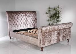 Ava Velvet Tufted Sleeper Sofa Uk by Mccarron Double Reclining Sofa Tehranmix Decoration