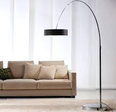Ore International Floor Lamp Silver by Floor Lamp Floor Lamp Arch 3 Light Craftsman Arc Dark Brown