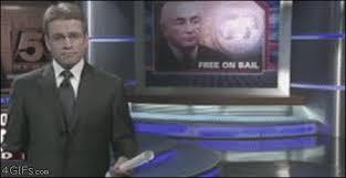 Tv Fail News GIF On GIFER