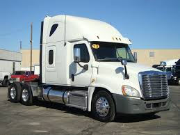 100 Freightliner Select Trucks Used 2013 Cascadia In Dallas TX