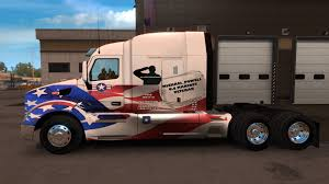 USA Trucks Vets Salute Michael Powell - American Truck Simulator Mod ... Usa Truck Simulator 3d Apk Download Gratis Simulasi Permainan Android Games In Tap Discover Carl Jordan Jr Linkedin Fdp At Truckers Against Trafficking 2019 New Western Star 4700sb Trash Video Walk Around Arcbest And Abf Freight Recognized With Smartway Exllence Award Trucks Performance Was Helped By Something It Didnt Want To Mania Forklift Crane Oil Tanker Game For Flag 3x5ft Poly