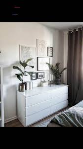 malm kommode ikea schlafzimmer ideen schlafzimmer