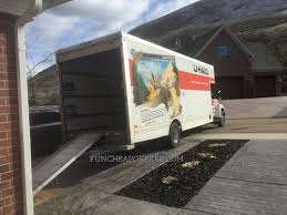 Moving Truck - Fun Cheap Or Free