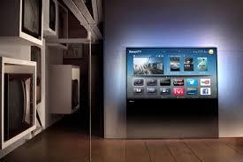 philips designline prime time im wohnzimmer