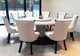 Round Dining Room Sets For 8 by Unusual Round Dining Table U2013 Aonebill Com
