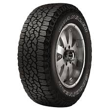 Goodyear Wrangler TrailRunner AT - 255/70R16 - ALL TERRAIN