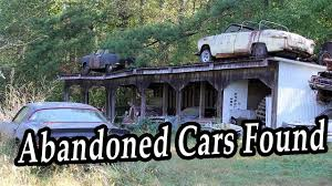 Old Abandoned Trucks & Cars In Woods Found. Abandoned Vintage ... Incredible Corvette Found Buried In A Garage Httpbarnfinds Laferrari Found In Barn Youtube Cash For Clunkers Arizona Classic Car Auctions 2014 Garrett On 439 Best Rusty Gold Images On Pinterest Abandoned Vehicles Barn 1952 Willys Aero Ace An Abandoned Near My Property 520 Finds Etc Finds Sadly Utterly Barns Lisanne Harris 109 Cars Dubais Sports Cars Wheeler Dealers Trading Up 52 Amazing Barn Finds