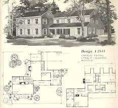 The Retro Home Plans by Simple Unique Mid Century Modern House Plans Home Design Flavin