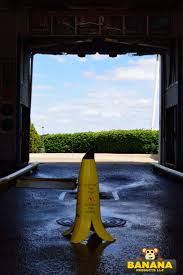Caution Wet Floor Banana Sign by Wet Floor Banana Peel Caution Banana Pinterest Floors