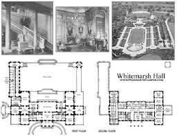 Chateau Floor Plans Best Luxury Homes Top Custom Florida Builder House