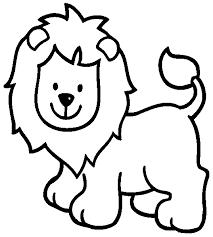 dessin pour imprimer coloriage pour les petits 1 à colorier allofamille