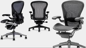 Ergonomic Office Chair With Lumbar Support by 13 Best Office Chairs Of 2017 Affordable To Ergonomic U2022 Gear Patrol
