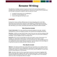 Resume Objectives Examples Inspirationa For Resumes New Job Objective