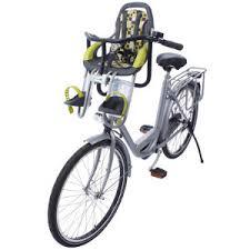 siege velo bébé famille cycliste solutions pour emmener vos enfants à vélo avec vous