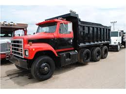 100 Dump Truck For Sale By Owner 1980 INTERNATIONAL 2575 Auction Or Lease