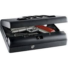 gunvault mv500 std microvault pistol gun safe walmart com