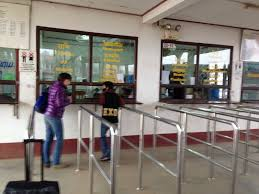 Luang Prabang Bus Station Ticket Office Swap Your Travel Agent Here Easy