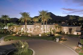 100 Modern Homes Arizona For Sale In Paradise Valley 14811513
