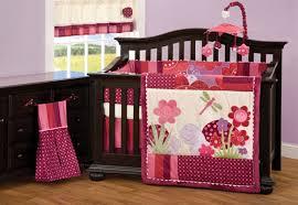 baby crib bedding sets for girls home inspirations design