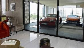 Garage With Apartments by Unique Sky Garage Apartments In Singapore Gtspirit