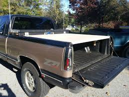 Custom Removable Toolbox Fitting Tonneau Cover - The 1947 ... What Everybody Is Saying About Truck Tool Boxes Under Tonneau Bedding Retractable Bed Covers For Pickup Trucks Cover 72018 Ford F250 Extang Solid Fold 20 Toolbox Box 092014 F150 6 1 Bakbox For Bakflip Tonneaus Express Free Shipping Classic Platinum Agri Access 0414 65 Boxs Bed Cover With An In Toolbox Chevrolet Forum Chevy 47 Custom With