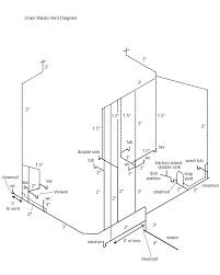 Bathroom Sink Pipe Diagram by Pleasing 70 Bathroom Double Vanity Plumbing Diagram Design